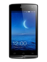Hitech Amaze S430 Plus 4 Inch Quad Core 3G Android Kitkat Smartphone - Purple