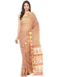 Branded Cotton Gadwal Sarees -Pcsrsd7