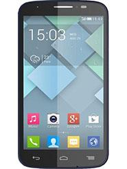 Panasonic Smart Phone P31 - Blue