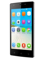 BQ E3 4.5 Inch, 1.3 Ghz Dual Core Processor, Android KitKat 4.4.2 3G Phone - Black&White