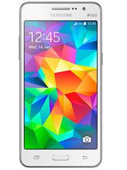 Samsung Galaxy Grand Prime 4G with 1GB RAM & 8GB ROM - White