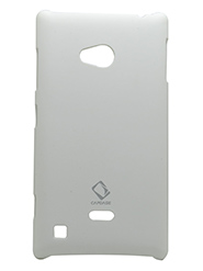 Capdase Back Cover for Nokia LUMIA 720 - White