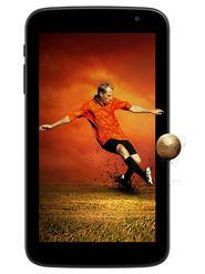 Swipe 3D life+ Quad Core Tablet - Black