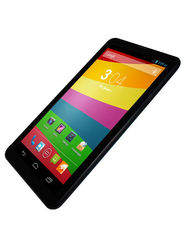 Swipe Slice 3G Calling Tablet -Black