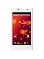 Swipe Sonic EG 5 Dual Sim Android Smartphone - White