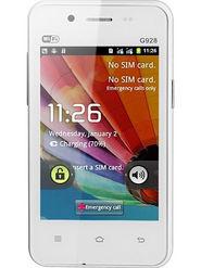 Yxtel G928 (3.5 Inch:Android 4.1 Jellybean:WiFi:Touchscreen:Dual Sim:Dual Camera)
