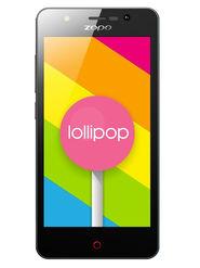 ZOPO ZP331 4.5 Inch IPS Quad Core Android Lollipop 5.1 Smart Phone - Black