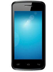 Celkon C40 4inch Full Touch Screen Dual Sim Phone - Blue