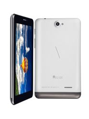 iBall Slide 3G 7271-HD70 Dual Core Dual SIM 3G Calling Tablet  with 8GB Internal Memory - Silver