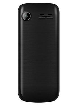Mtech L22 Dual Sim Phone - Black
