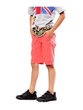 Uber Urban Gemmys Kids Bermuda_14008142TICBUR379OR