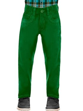 Uber Urban Cotton Chinos Baby_CHI-GRN