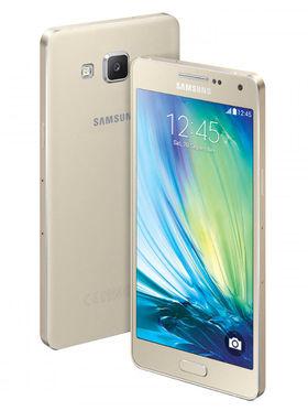 Samsung Galaxy A7 SM-A700FD (Gold)