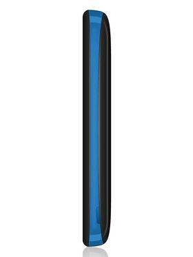 Forme N2 Black + Blue