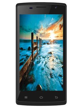 Trio T45 4.5 Inch KitKat Smartphone ( Black )