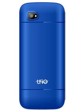 Trio T3 ( Blue )