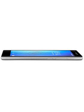 Lava V2 5 Inch 64-bit Quad Core (RAM : 3GB ROM : 16GB) - Royal Black