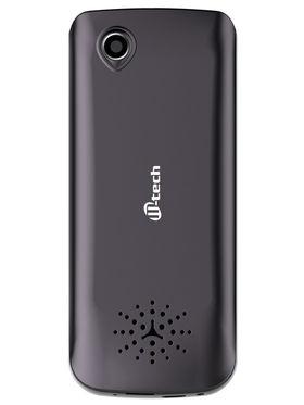 Mtech STAR++ Dual Sim Feature Phone - Grey