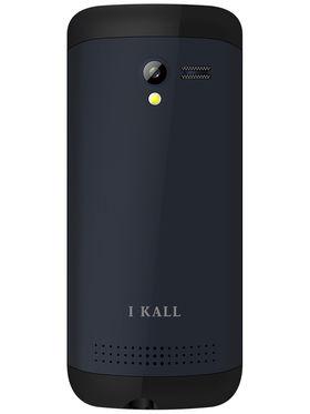I Kall K38 Dual SIM Mobile Phone - Blue