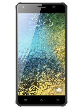 Xccess A1 Elite Lollipop 3G Smart Phone (RAM:1GB ROM:8GB) - Black
