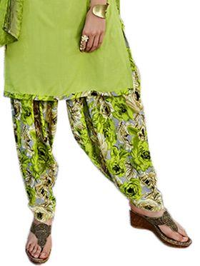 Viva N Diva Printed Unstiched Dress Material_11076-Stella