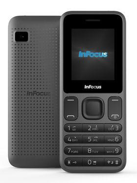 InFocus F110 (Grey)