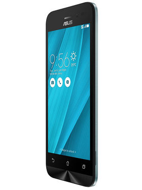 ASUS ZENFONE GO 2 ZB452KG 8GB SILVER BLUE