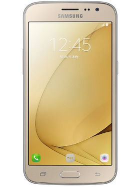 Samsung J2 New Edition 2016 (Gold)