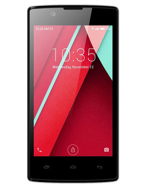 Intex Aqua 3G N (Black)