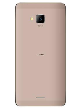 LAVA A68 (Gold)