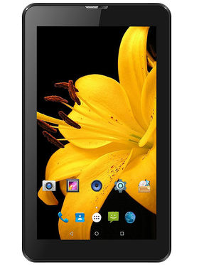 Combo of I Kall K1 3G Calling Tablet (RAM : 1GB ROM : 4GB) With 16GB Memory Card