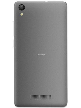 Lava P7+(Grey)