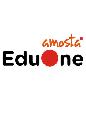 Amosta 7D2A Eduone 3G + Wi-Fi Calling Tablet (White)