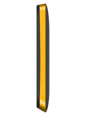 Karbonn Mobile K107 (Black Yellow)