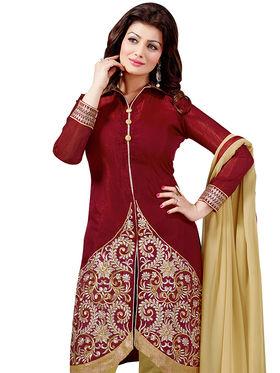 Ayesha Takia Pack of 3 Printed Shonaya PolyCotton Unstitched Dress Material