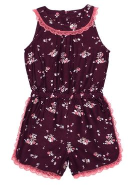 ShopperTree Printed Maroon Viscose Jumpsuit -ST-1633_6-12M