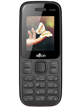 Xillion A100 Dual Sim Phone