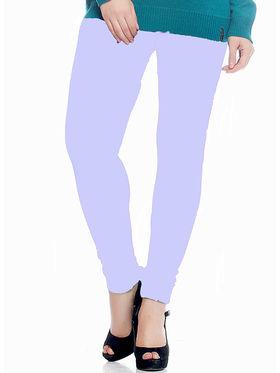 Combo of 10 Arisha Solid Cotton Lycra Legging -sa02