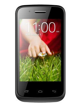 Adcom A35 Plus 3G - Black