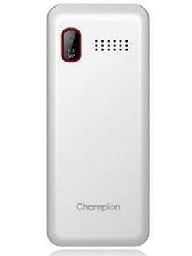 Champion X1-Star - White
