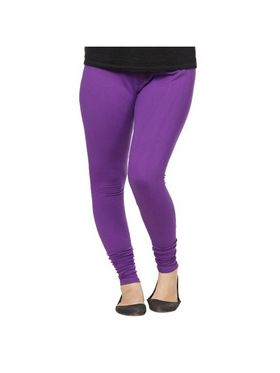 Branded Plain Cotton Legging  -D7-LG-4