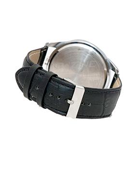 Dezine Wrist Watch for Men - Black_DZ-GR035-BLK-BLK