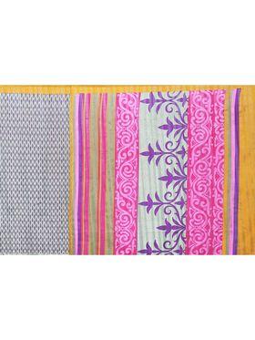 Florence Printed Bhagalpuri Silk Sarees FL-11717