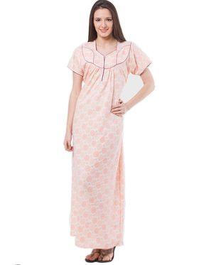 Pack of 3 Fasense Crush Cotton Nightwear - DPCOM83