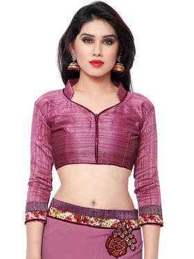 Indian Women Chiffon Saree -IC40412