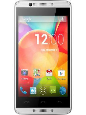 Intex Aqua 3G Pro 4 Inch Dual Core Android Kitkat Phone
