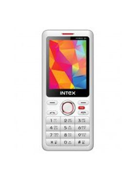 Intex Force ZX 2.4 Inch Dual SIM Mobile Phone
