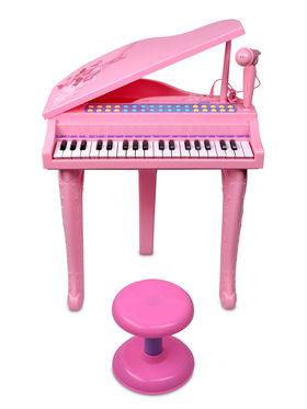 Journey of Music - Musical Piano