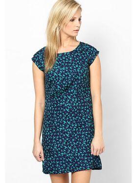 Kaxiaa Rayon Printed Dresses -K-1140A