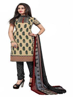 Khushali Fashion Crepe Printed Unstitched Dress Material -KPNDV33007